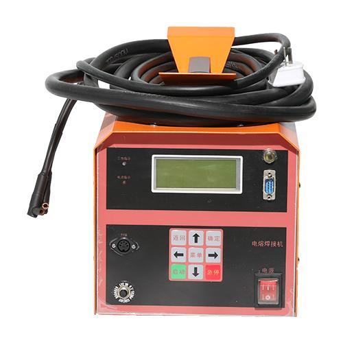 半自动液压对接焊机 14