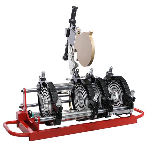 全自动对接焊机CH-A 250