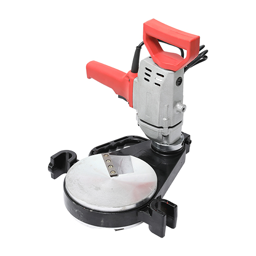 手推对接焊机