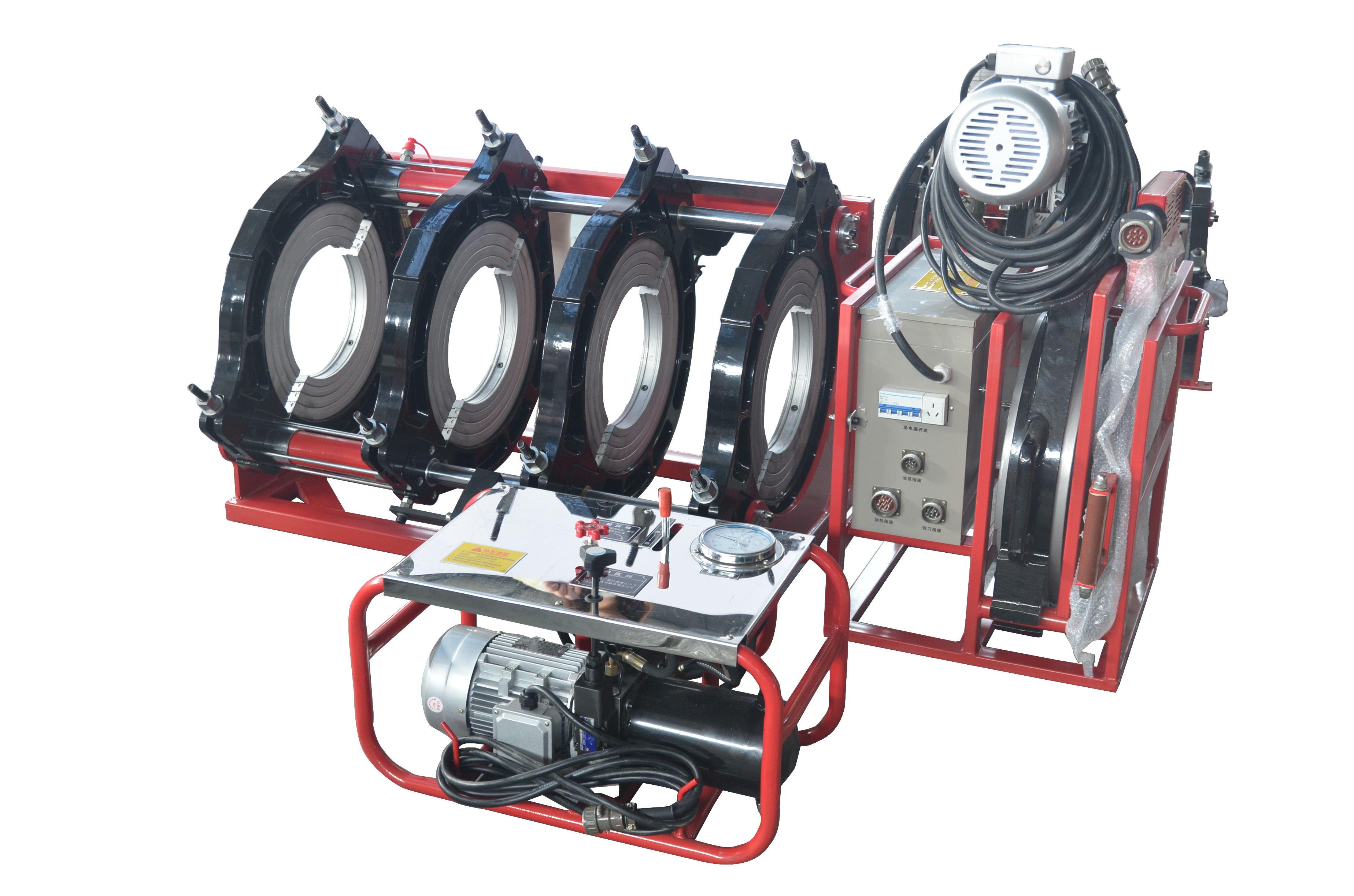 液压对接焊机CH-H400