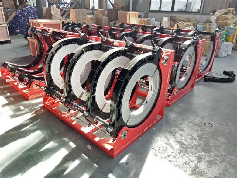 液压对接焊机 CH-H630
