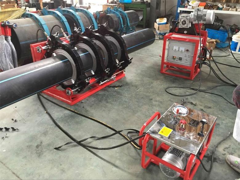 液压对接焊机 CH-H 450