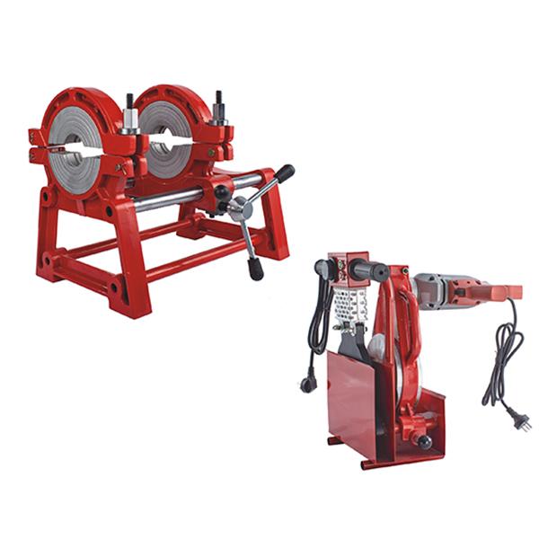 手动式对接焊机 21
