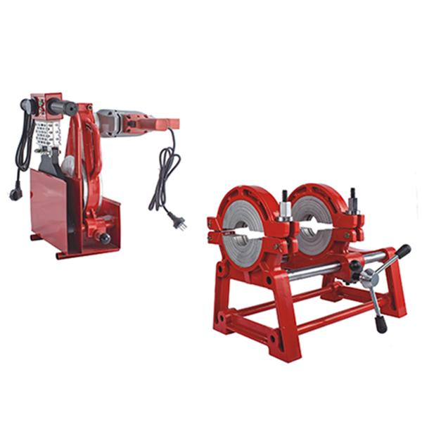 手动式对接焊机 22