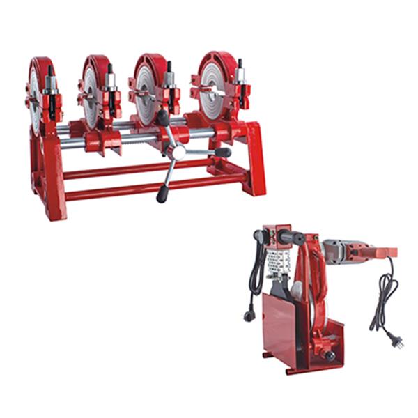 手动式对接焊机 23
