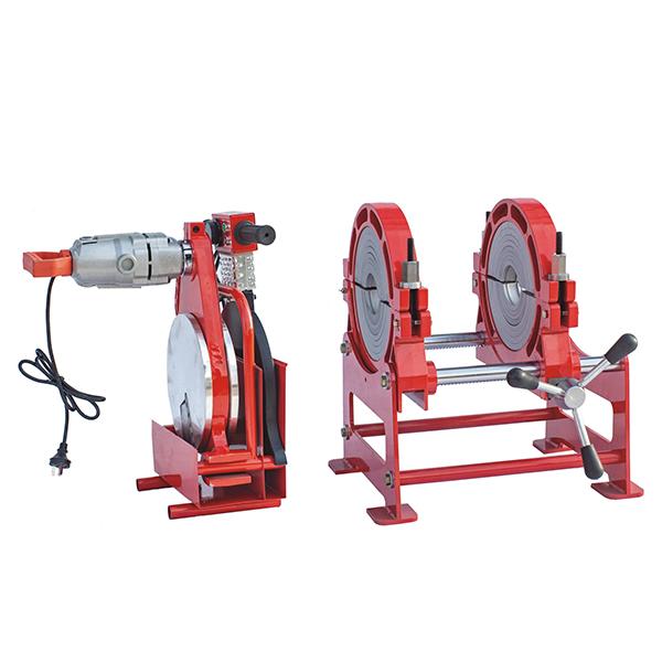 手动式对接焊机 25