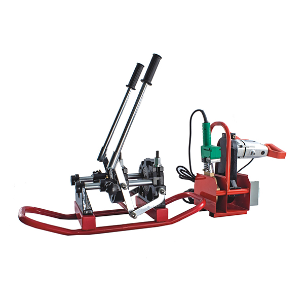 手推式对接焊机 27
