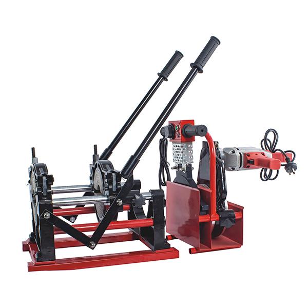 手推式对接焊机 28