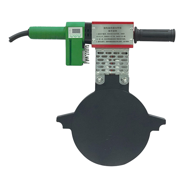 手推式对接焊机 34d
