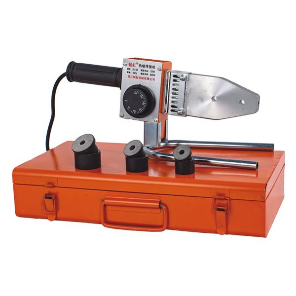 半自动液压对接焊机 16